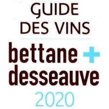 Guide Bettane & Desseauve 2020